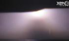 Zmiana barwy żarówki xenonowej