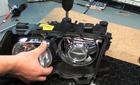 Wymiana krok po kroku zapłonnika w BMW E46 seria 3